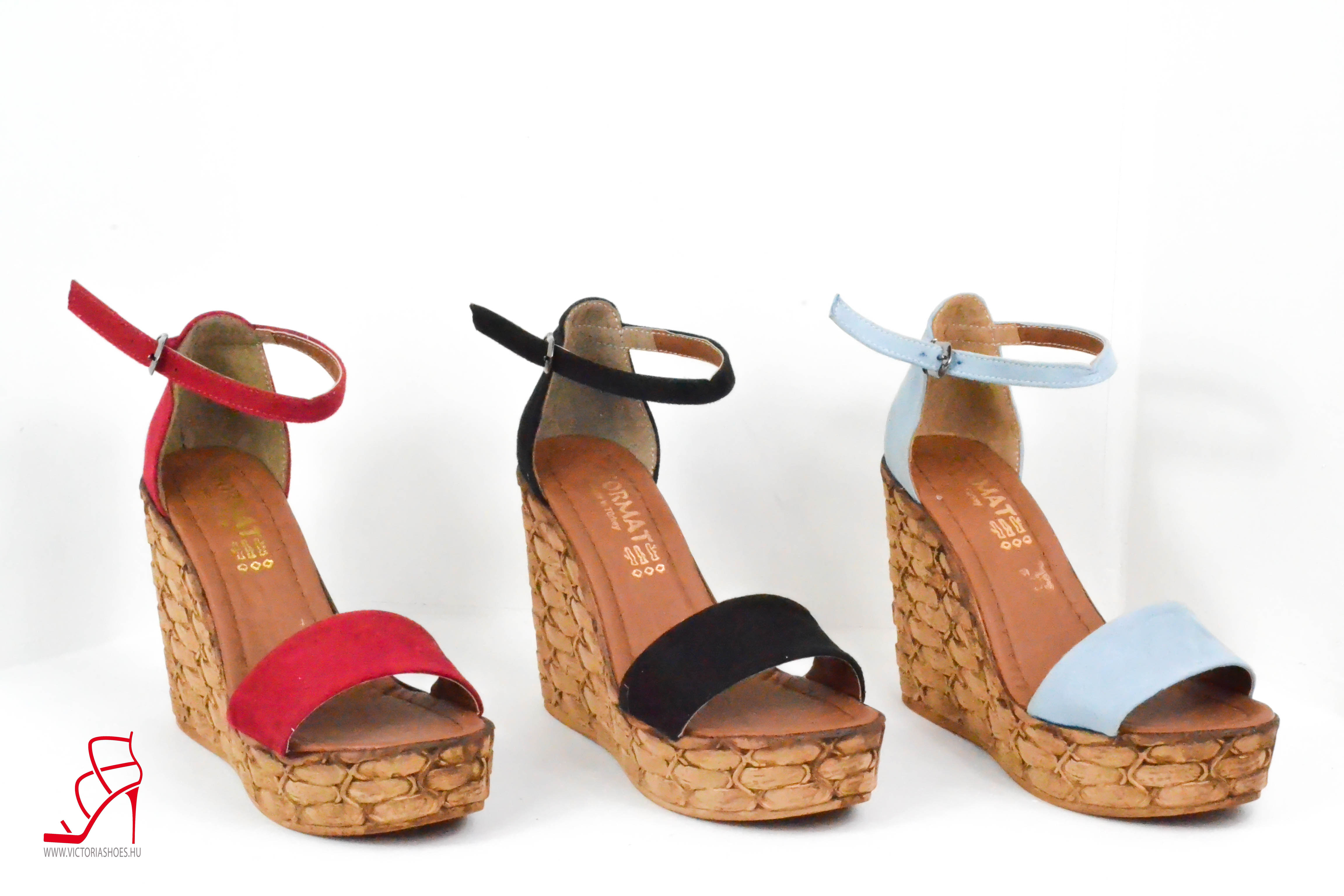 Rita Platform Szandál Victoria Shoe Shop