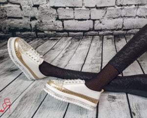 Sandra Női Sneaker