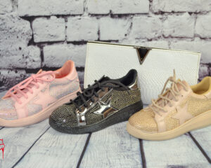 Michelle Női Sneaker